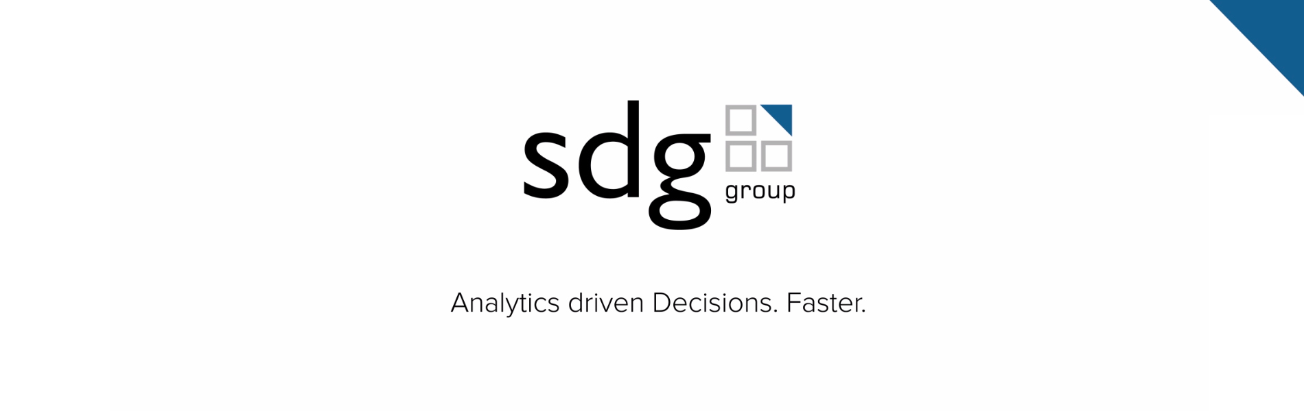 Simpson Associates Partners with SDG Group