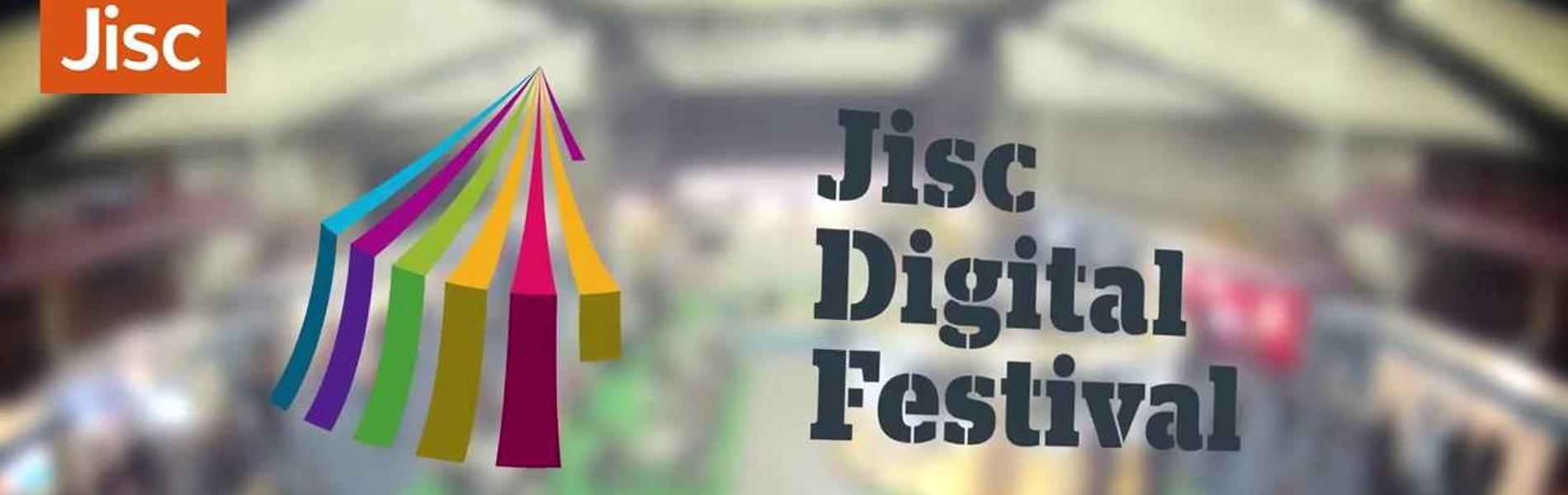 Simpson Associates showcase Power BI at the Jisc Digital Festival 2014