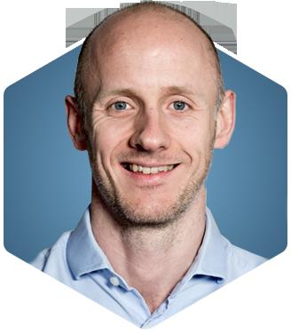 Dave Kerby Headshot