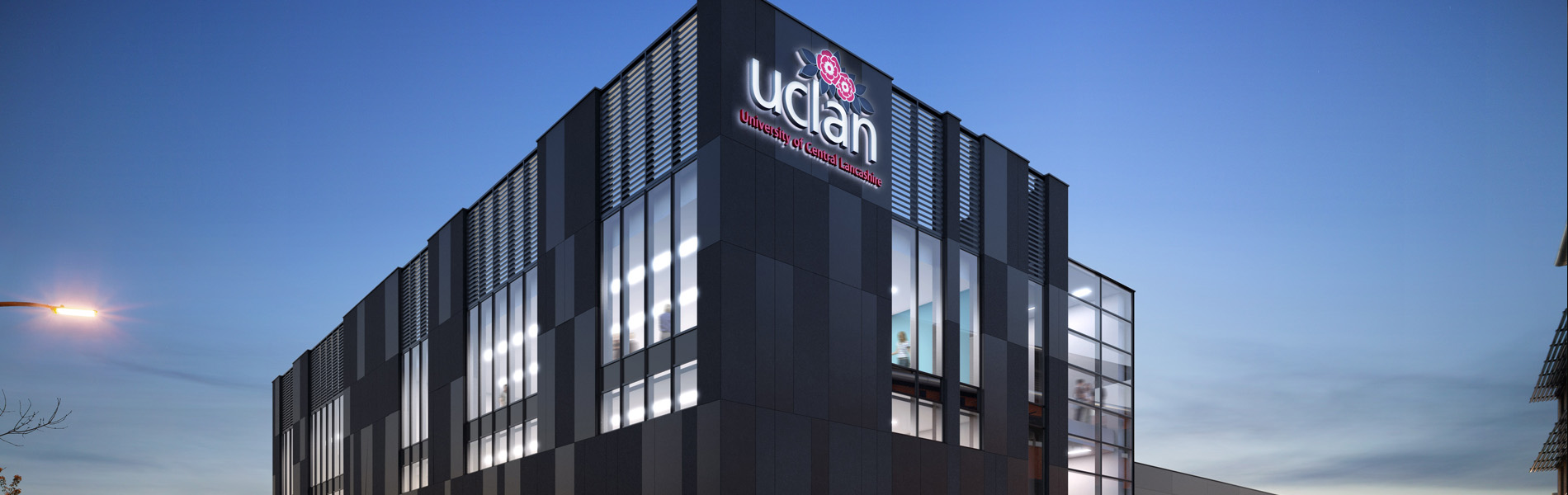 University of Central Lancashire (UCLan) see the benefits of consistent data with help from Simpson Associates