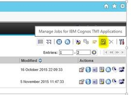 Cognos TM1 10 2 to 10 2 2 – Application cannot be deployed | Simpson
