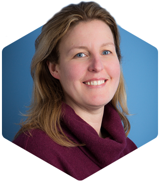 Rachel Hillman Headshot