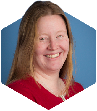 Ruth Pearson Headshot