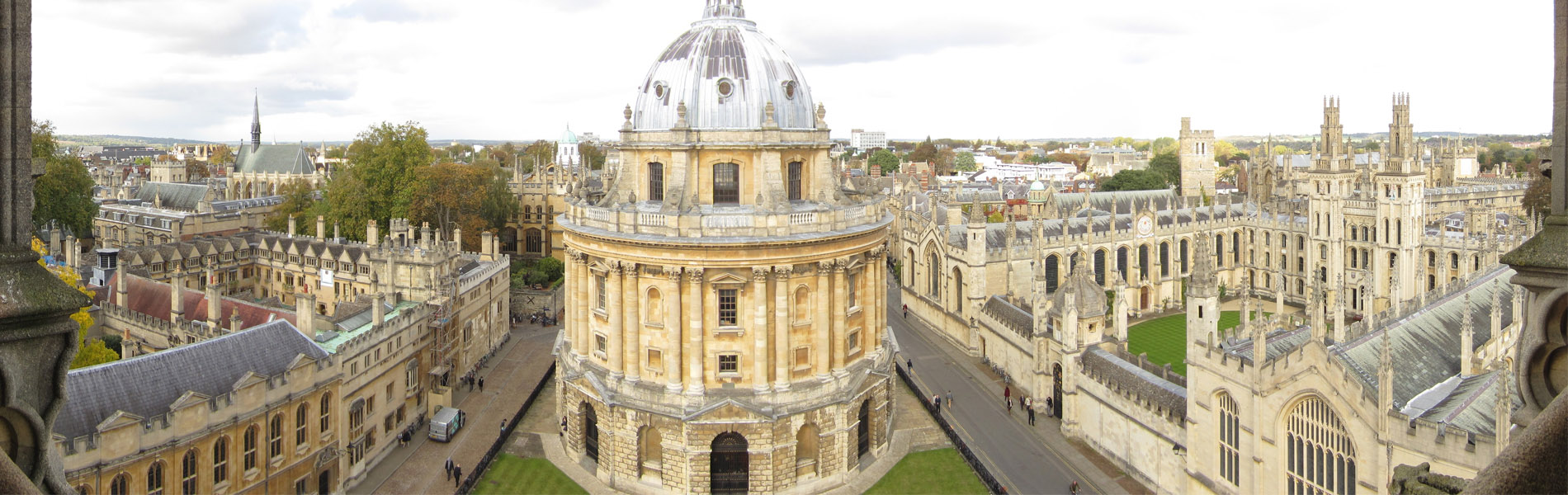 The University of Oxford appoints Simpson Associates to develop a Financial Planning solution
