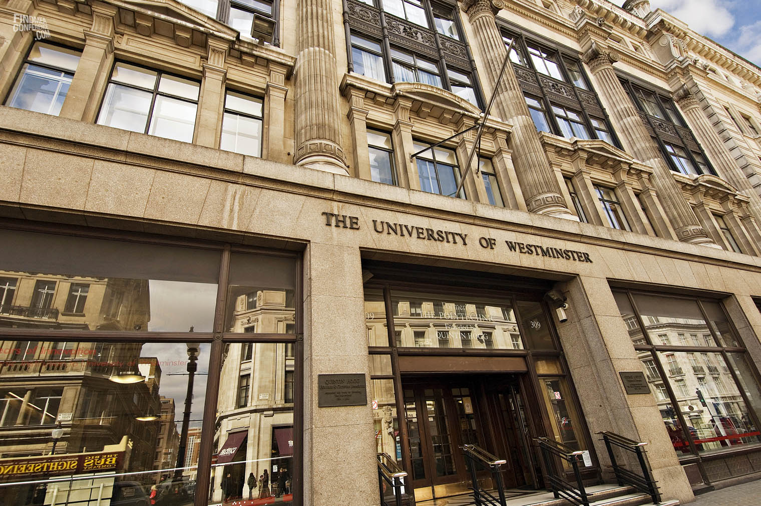 The University of Westminster has appointed Simpson Associates to develop a Student Number Planning Application using IBM Planning Analytics