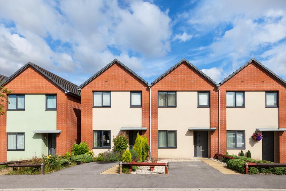 Achieving digital transformation in social housing