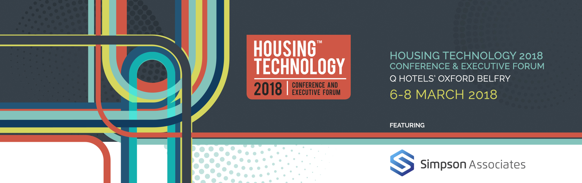 Housing Technology Conference 2018