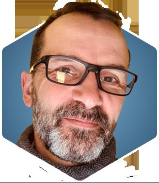 Andrew Peel Headshot