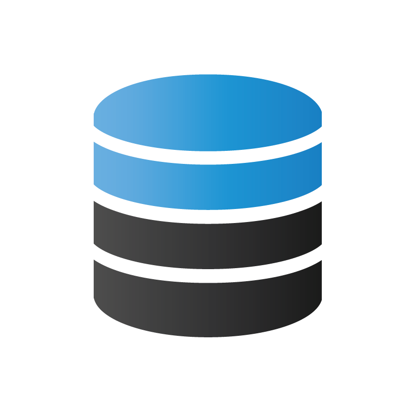 Data Warehousing Icon