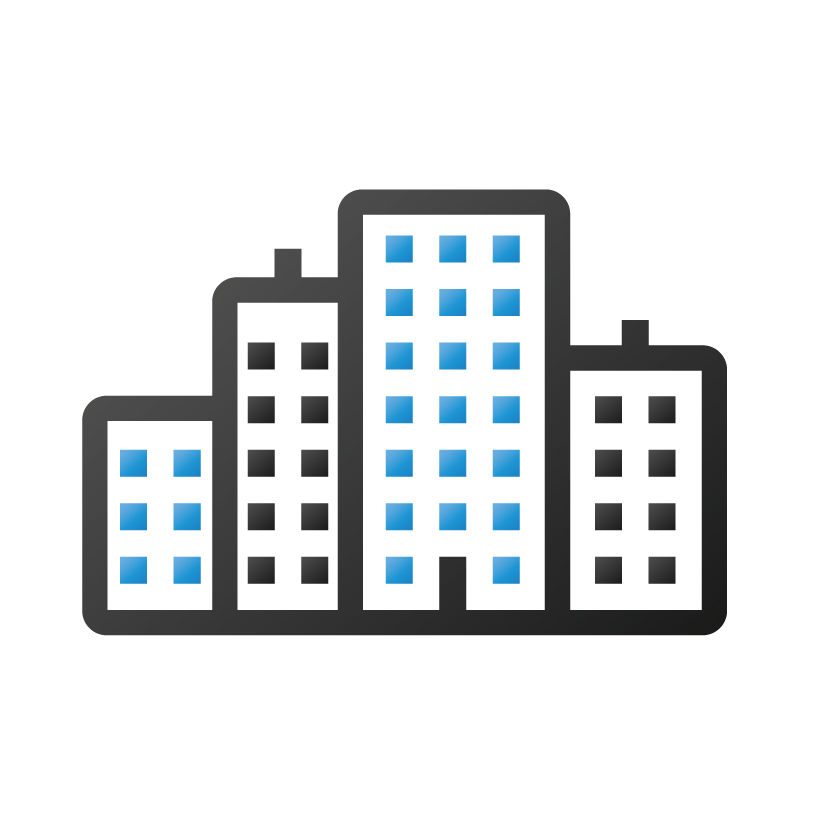Neighbourhood Analytics Icon