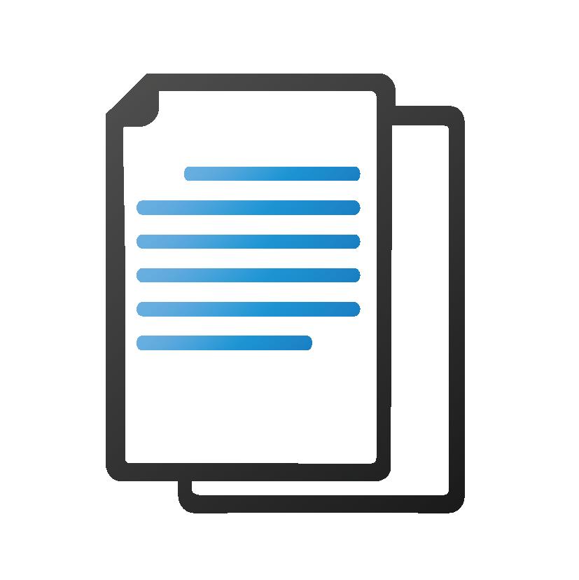 Data Quality Management Icon