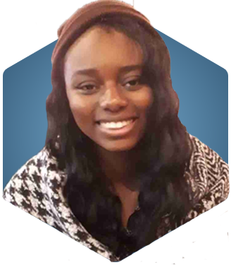 Amina Haruna Headshot