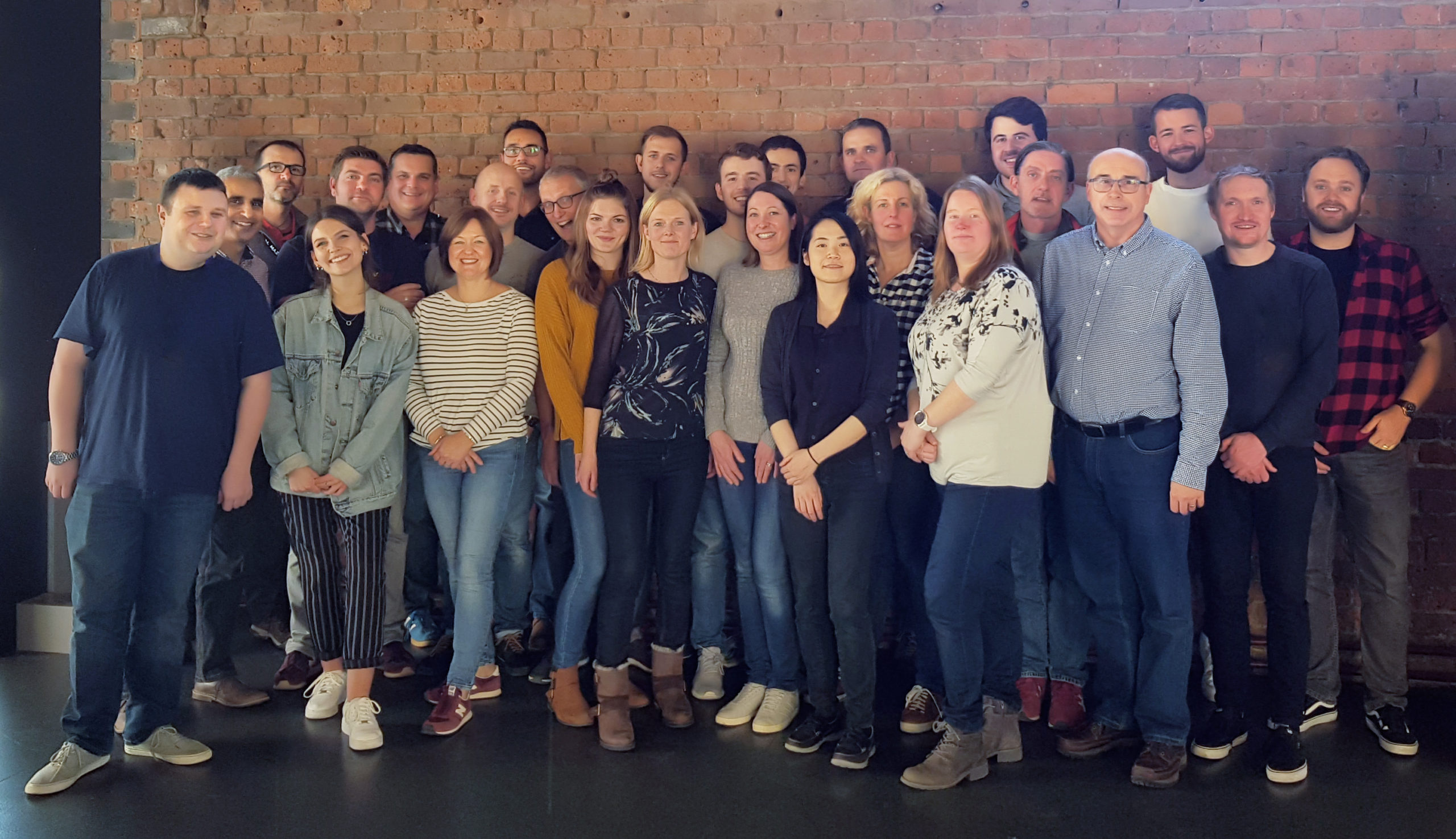 COVID-19 update – We're here to support you – 25th March 2020