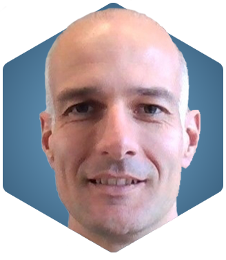 David Mills Headshot