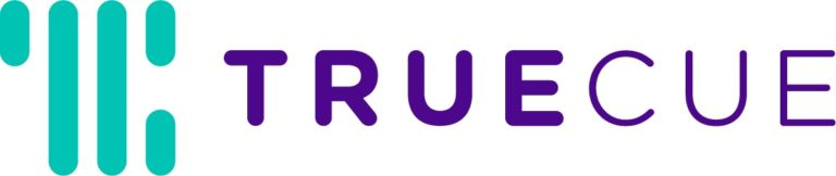 TrueCue logo