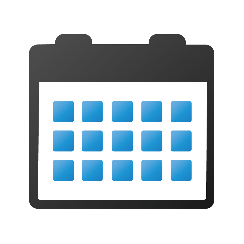 Planing and forecasting icon