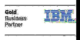 IBM Gold Partner logo