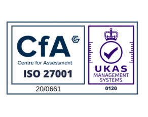 Simpson Associates awarded ISO 9001 and ISO 27001