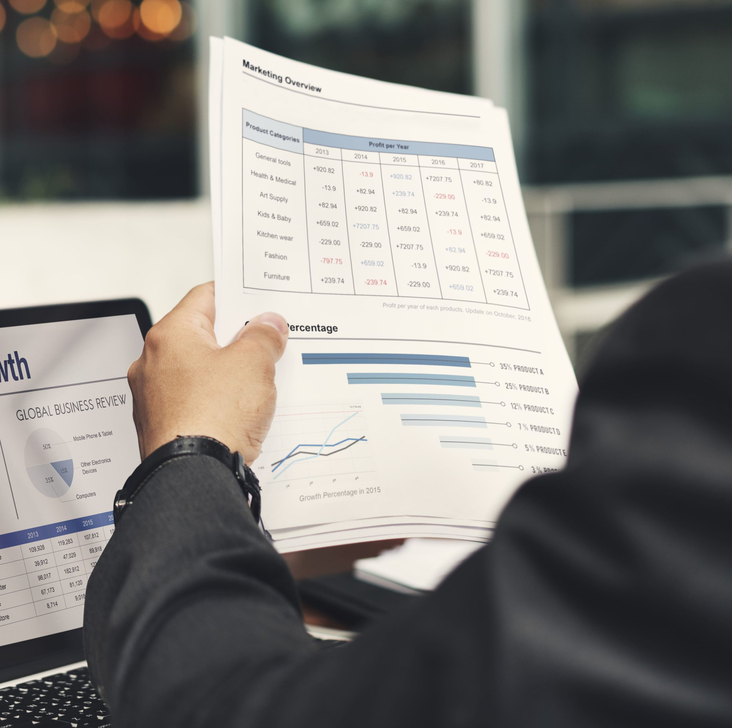 Three top tips for a successful IBM Planning Analytics / TM1 Project