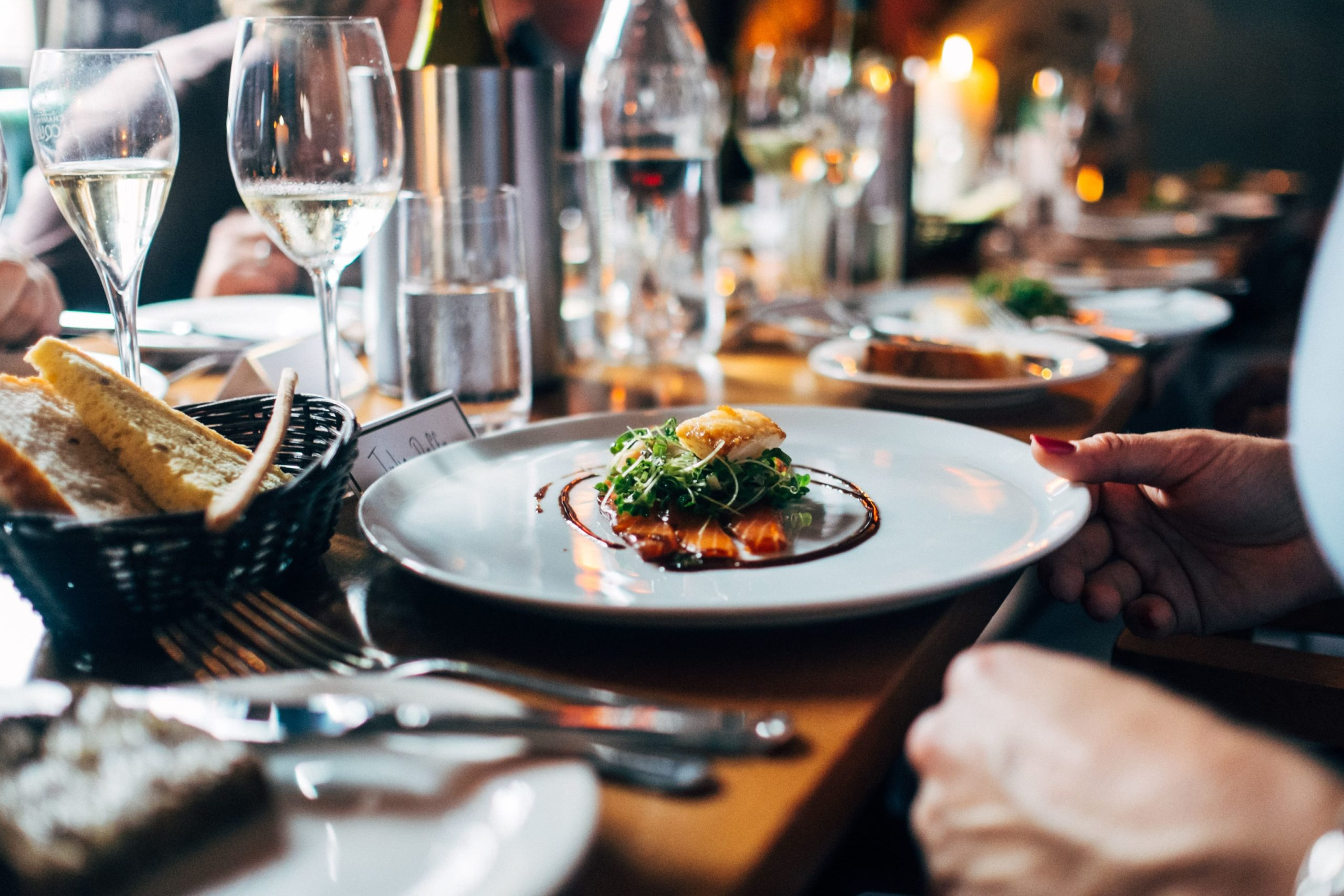 Simpson Associates partners with new client Côte Restaurant Group to manage their BI solution
