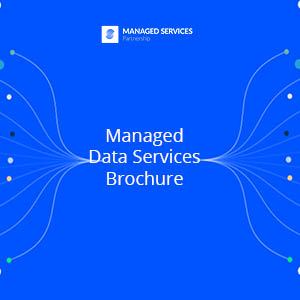Managed Data Services – Brochure